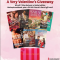 #Giveaway: Spice up your Valentine's Day with Harlequin!