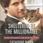 REVIEW: Sheltered by the Millionaire by Catherine Mann