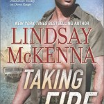 REVIEW: Taking Fire by Lindsay McKenna