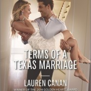 REVIEW: Terms of a Texas Marriage by Lauren Canan