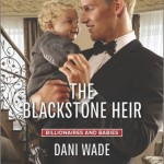 REVIEW: The Blackstone Heir by Dani Wade