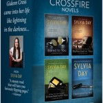 REVIEW: The Crossfire Novels by Sylvia Day