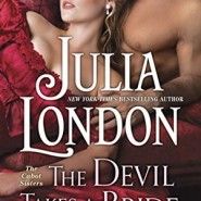 REVIEW: The Devil Takes a Bride by Julia London