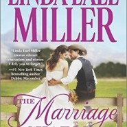REVIEW: The Marriage Charm by Linda Lael Miller