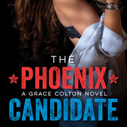 REVIEW: The Phoenix Candidate by Heidi Joy Tretheway