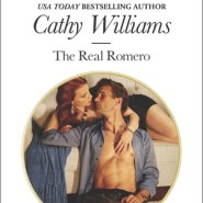 REVIEW: The Real Romero by Cathy Williams