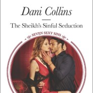 REVIEW: The Sheikh's Sinful Seduction by Dani Collins