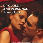 REVIEW: Up Close and Personal by Joanne Rock