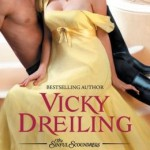 Spotlight & Giveaway: What a Devilish Duke Desires by Vicky Dreiling