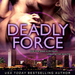 REVIEW: Deadly Force by Misty Evans