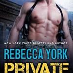 REVIEW: Private Affair by Rebecca York