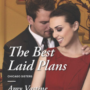 REVIEW: The Best Laid Plans by Amy Vastine