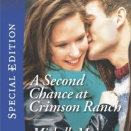 Spotlight & Giveaway: A Second Chance At Crimson Ranch by Michelle Major