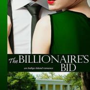 REVIEW: The Billionaire's Bid by Kaira Rouda
