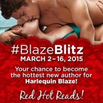 i on R: Harlequin #BlazeBlitz (Submission Blitz!)