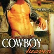 Spotlight & Giveaway: Cowboy Heaven by Cheryl Brooks