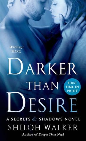 Darker-Than-Desire