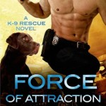 REVIEW: Force of Attraction by D.D. Ayres