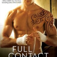 REVIEW: Full Contact by Sarah Castille