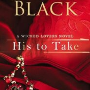 REVIEW: His to Take by Shayla Black