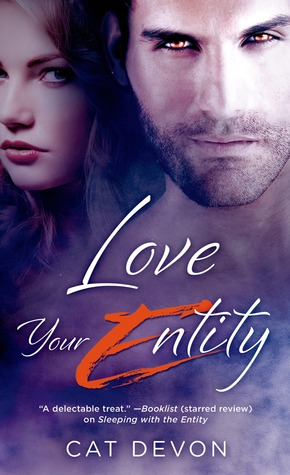 Love-Your-Entity