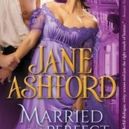 Spotlight & Giveaway: Married to a Perfect Stranger by Jane Ashford