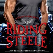 REVIEW: Riding Steele by Opal Carew