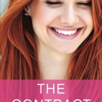 Spotlight & Giveaway: The Contract by Avril Tremayne