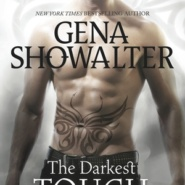REVIEW: The Darkest Touch by Gena Showalter