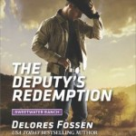 Spotlight & Giveaway: The Deputy's Redemption by Delores Fossen