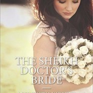 REVIEW: The Sheikh Doctor's Bride by Meredith Webber