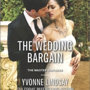 REVIEW: The Wedding Bargain by Yvonne Lindsay