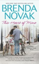 Spotlight & Giveaway: This Heart of Mine by Brenda Novak