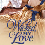 REVIEW: Wicked, My Love by Susanna Ives