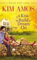 Spotlight & Giveaway: A Kiss to Build a Dream On by Kim Amos