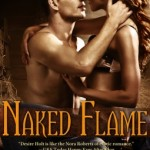 REVIEW: Naked Flame by Desiree Holt