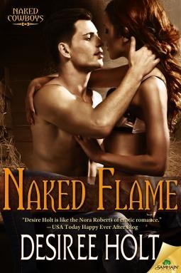 nakedflame