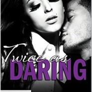 REVIEW: Twice as Daring by Sami Lee