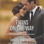 REVIEW: Twins on the Way by Janice Maynard