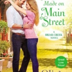Spotlight & Giveaway: A Match Made on Main Street by Olivia Miles