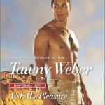 REVIEW: A SEAL's Pleasure by Tawny Weber
