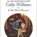 REVIEW: At Her Boss's Pleasure by Cathy Williams