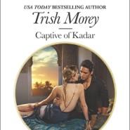 REVIEW: Captive of Kadar by Trish Morey