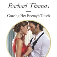 REVIEW: Craving Her Enemy's Touch by Rachael Thomas
