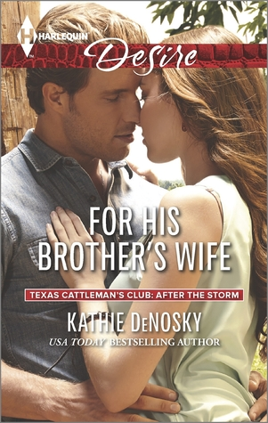 For-His-Brothers-Wife