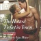 REVIEW: The Hottest Ticket in Town by Kimberly Van Meter