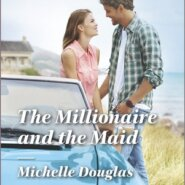 REVIEW: The Millionaire and the Maid by Michelle Douglas
