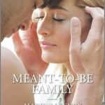 REVIEW: Meant-to-Be Family by Marion Lennox