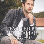 Spotlight & Giveaway: Tempted By Her Italian Surgeon by Louisa George