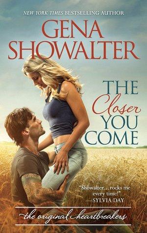 The-Closer-You-Come